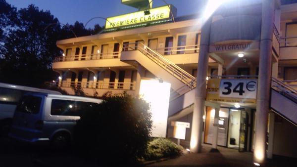 Hotel Pictures: Premiere Classe Périgueux - Boulazac, Boulazac