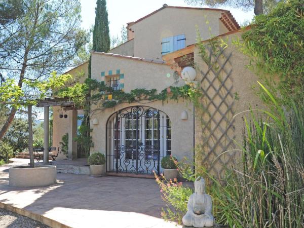 Hotel Pictures: Holiday home Maison Lei Roucas, Esparron-de-Verdon