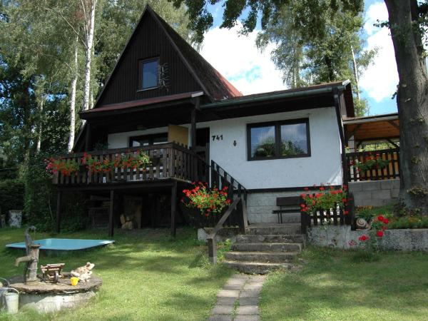 Hotel Pictures: Holiday home Miro, Liberec