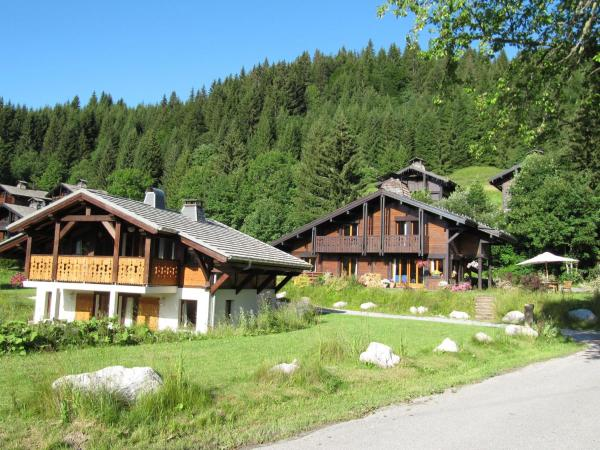 Hotel Pictures: Holiday home Mon Amour, Les Gets