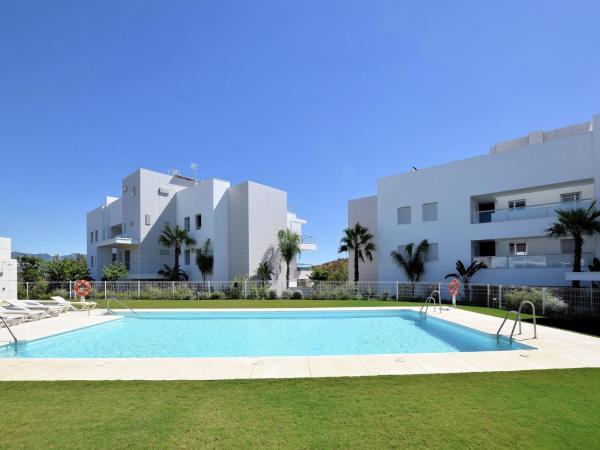 Hotel Pictures: Holiday home Miraval, Sitio de Calahonda