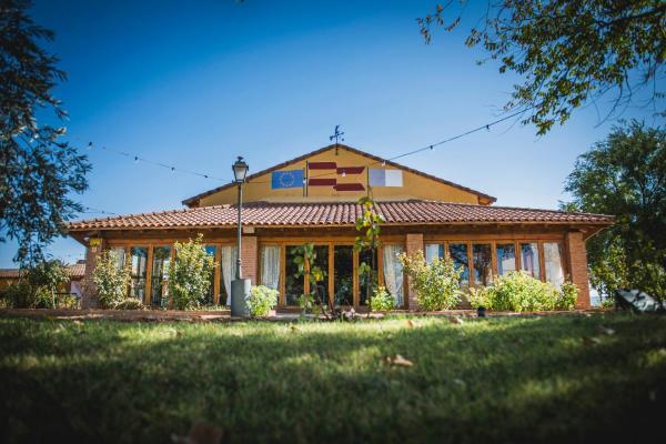 Hotel Pictures: Hotel Rural Coto De Quevedo, Torre de Juan Abad