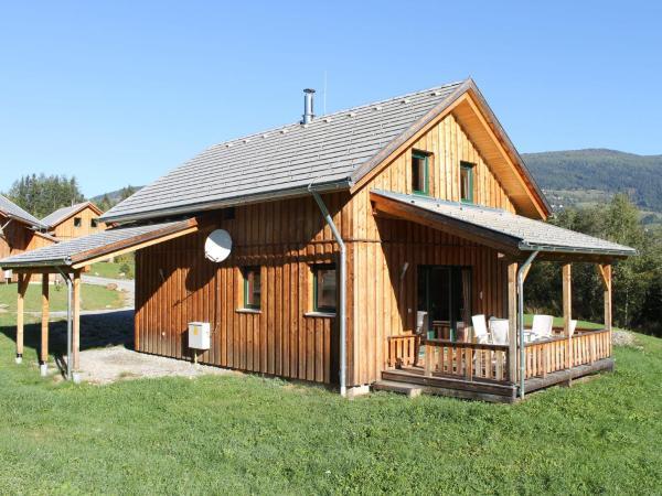 Foto Hotel: Chalet Stadl Chalet 124, Steindorf