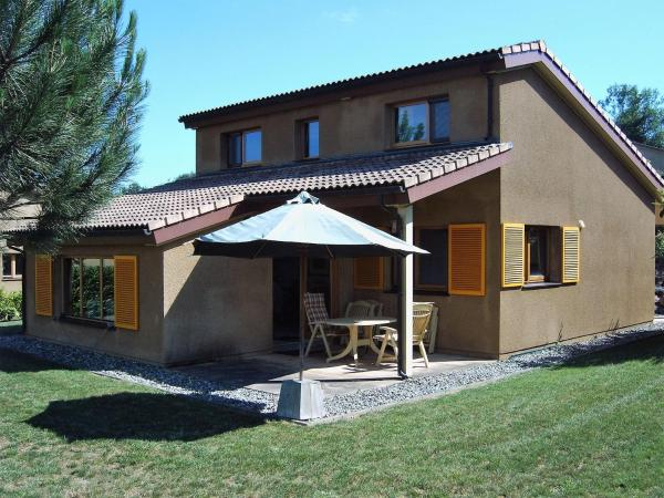 Hotel Pictures: Holiday home Maison Fleurie, Lombez
