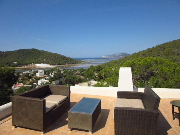 Hotel Pictures: Holiday home Ses Salinas, Ses Salines
