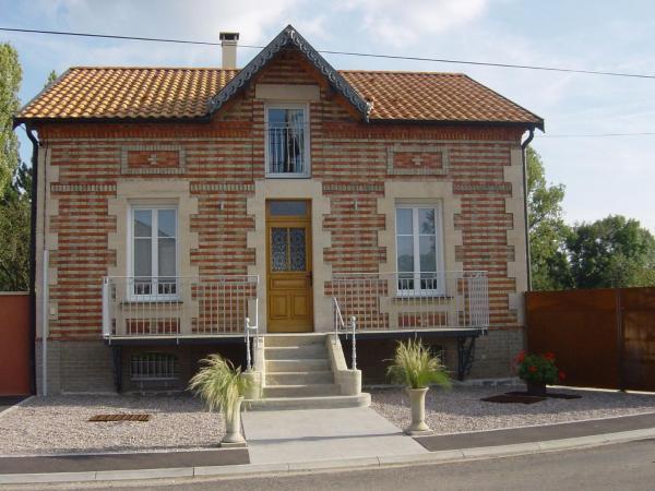 Hotel Pictures: Maison De Vacances - Horville-En-Ornois, Gondrecourt-le-Château