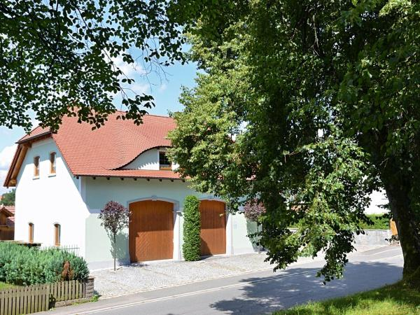 Hotel Pictures: Holiday home Eslarn II, Eslarn