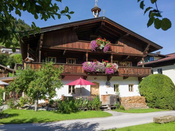Hotellbilder: Holiday home Schmiedhof Loft, Oberau
