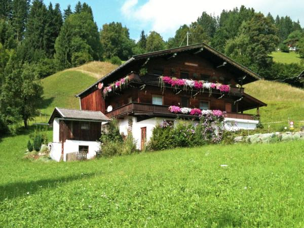 Fotos del hotel: Holiday home Residenz Edelalm Appartement 4, Feuring