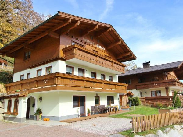 Photos de l'hôtel: Holiday home Birgit, Saalbach-Hinterglemm