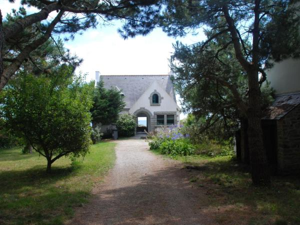 Hotel Pictures: Holiday home Concarneau, Concarneau