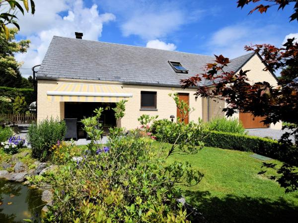 Hotellikuvia: Holiday home Petite Somme, Septon