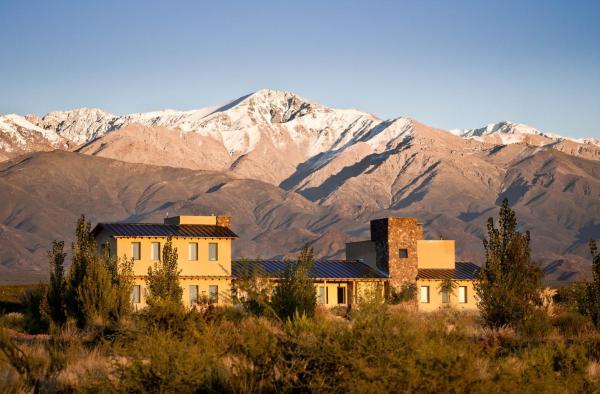 Fotografie hotelů: La Morada Guesthouse, Vista Flores