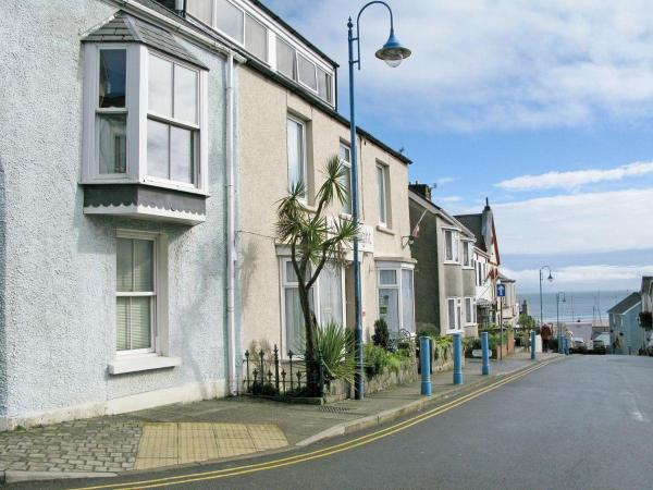 Hotel Pictures: Seacove, Saundersfoot