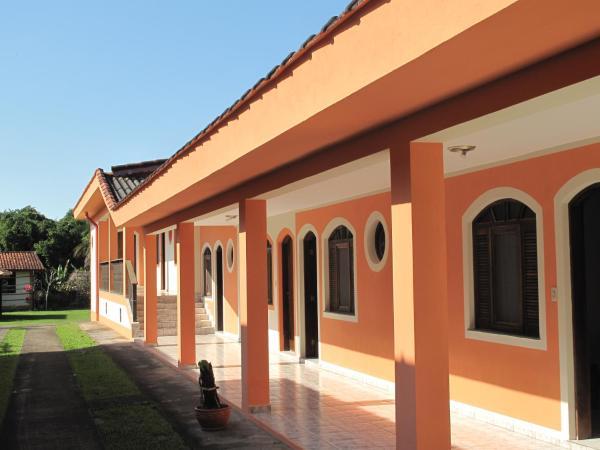 Hotel Pictures: Pousada Trilha do Telegrafo, Iguape