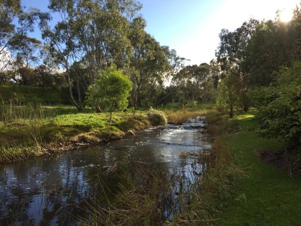 Zdjęcia hotelu: Gasworks B&B Cottages, Strathalbyn