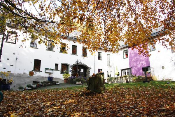 Hotel Pictures: , Olzheim