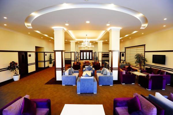酒店图片: Afra Hotel, Oghuz