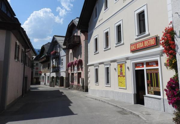 Hotelbilder: Saalfelden City Center - Top 3, Saalfelden am Steinernen Meer