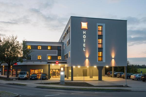 Hotelbilleder: Ibis Muenchen Airport Sued, Hallbergmoos
