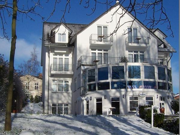 Hotel Pictures: Hotel Lauterbach Auf Rügen, Lauterbach