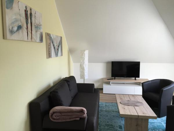 Hotel Pictures: Apartment 1G, Castrop-Rauxel