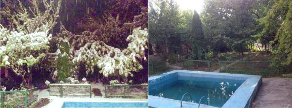 Hotel Pictures: Apartments on Arzni Street, Arzni