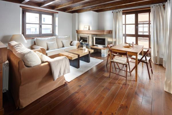 Hotel Pictures: Apartamento Val de Ruda XXVII, Baqueira-Beret