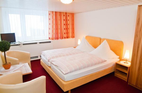 Hotel Pictures: Nussknackerbaude, Seiffen