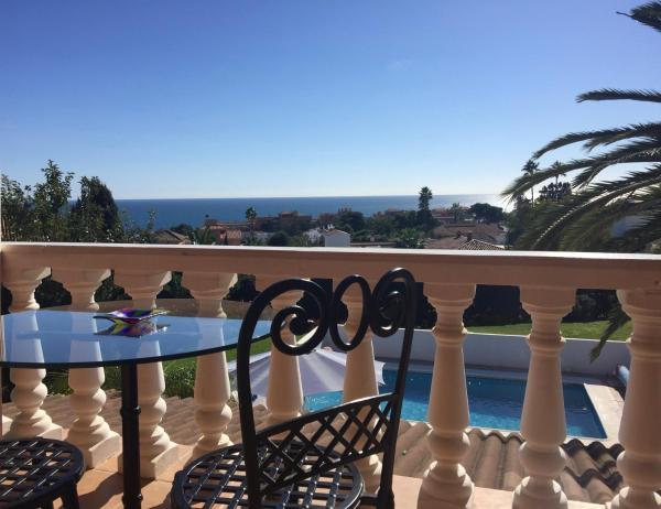 Fotos de l'hotel: Villa Tranquilla, Estepona