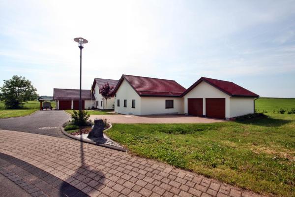 Hotel Pictures: Haus Sonnenschein, Feusdorf