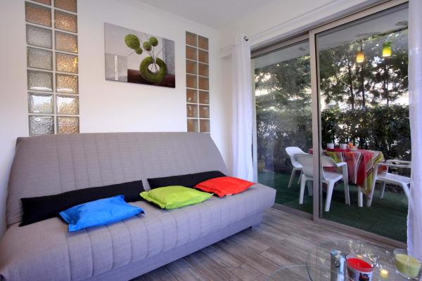 Hotel Pictures: Ashome, Antibes