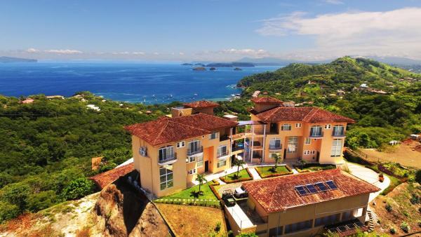 Hotel Pictures: Luxury Condominium Breathtaking Ocean View, Ocotal