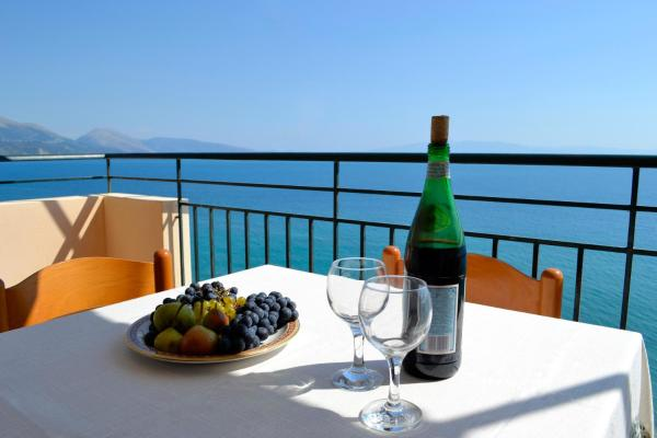 Fotos de l'hotel: Villa Panorma, Qeparo