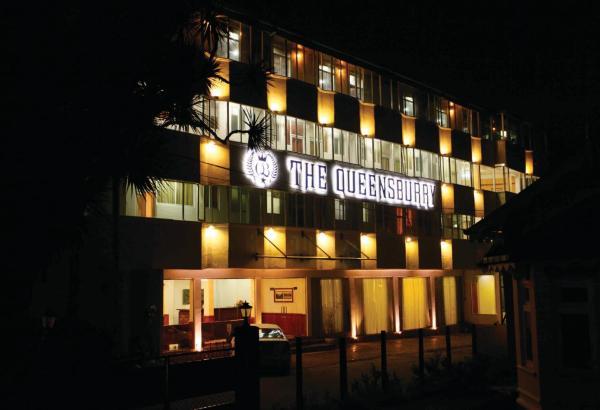 Φωτογραφίες: The Queensburry City Hotel, Nuwara Eliya