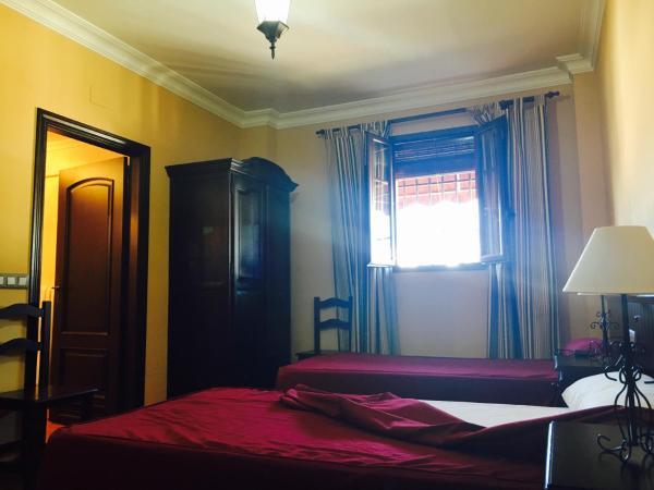 Hotel Pictures: Hostal Pechi, Huévar