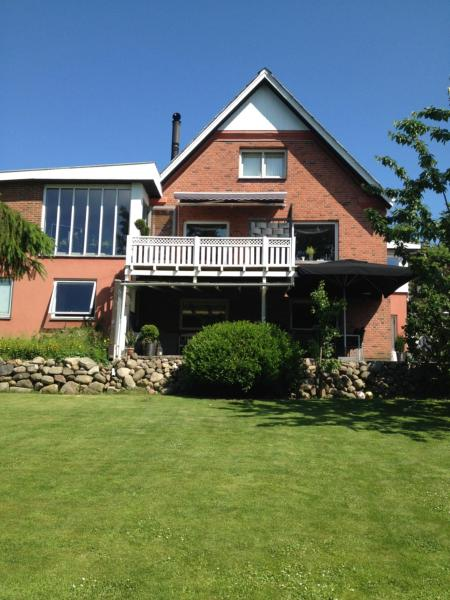 Hotel Pictures: Guesthouse Trabjerg, Vejle