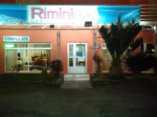 Fotografie hotelů: Rimini Hotel, Las Grutas