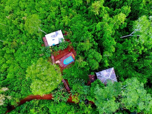 Foto Hotel: Kurupi Lodge, Saltos del Moconá