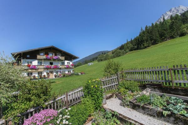 Fotos do Hotel: , Leogang