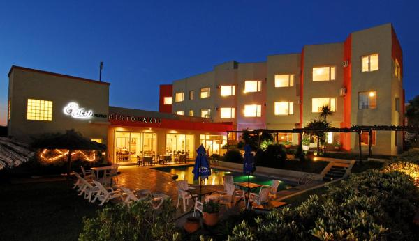 Hotelbilleder: Hotel Portovenere, Las Grutas