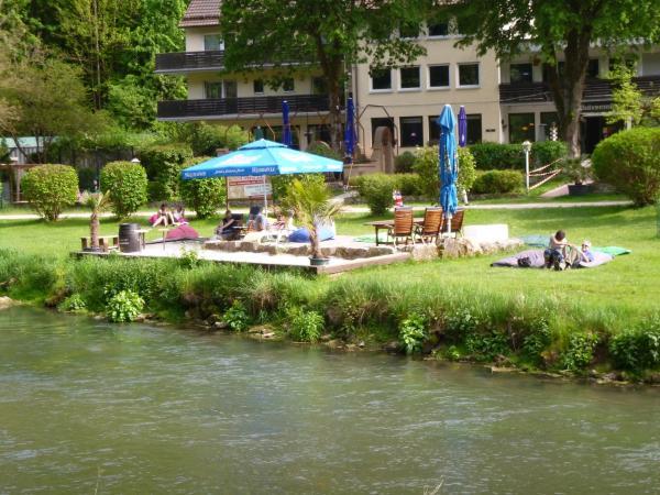 Hotel Pictures: , Waischenfeld