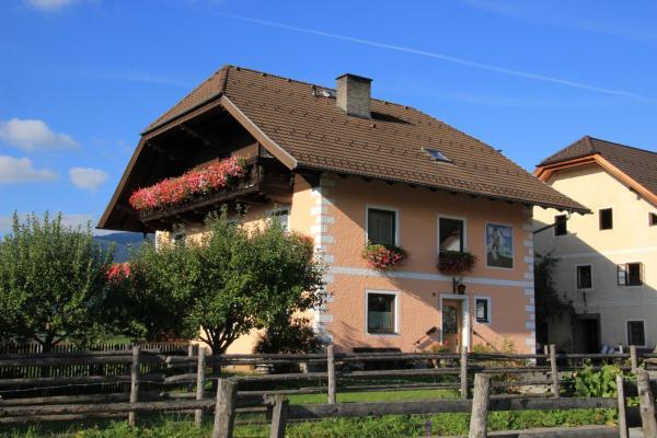 Hotelbilder: Schröckerhof, Mariapfarr