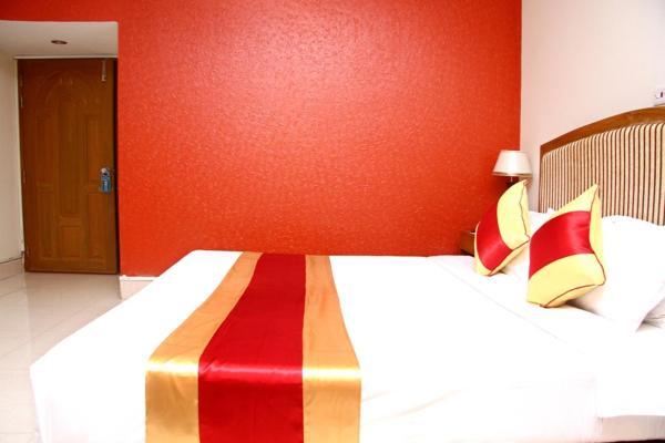 Hotellikuvia: Hotel Swiss Palace, Dhaka