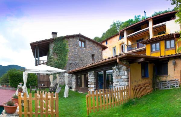 Hotel Pictures: Casa Rural El Reixac, Sant Joan de les Abadesses