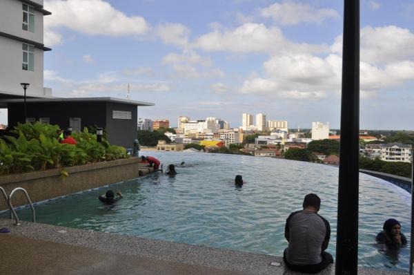 Foto Hotel: D'Perdana Residence, Kota Bharu