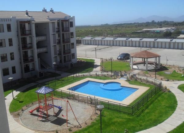 Zdjęcia hotelu: Apartamento Sector el Faro, La Serena