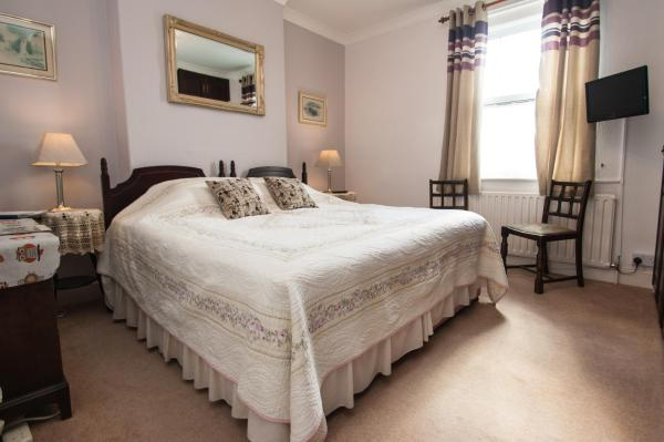 Hotel Pictures: Gwynne House, Stamford