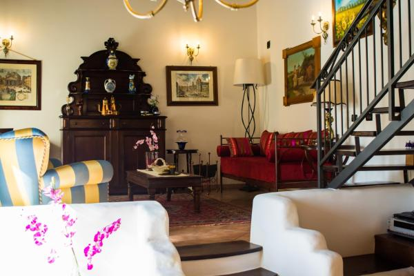 Hotellbilder: Amphoras, Agrigento