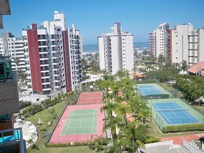 Hotel Pictures: Riviera Apartment, Bertioga